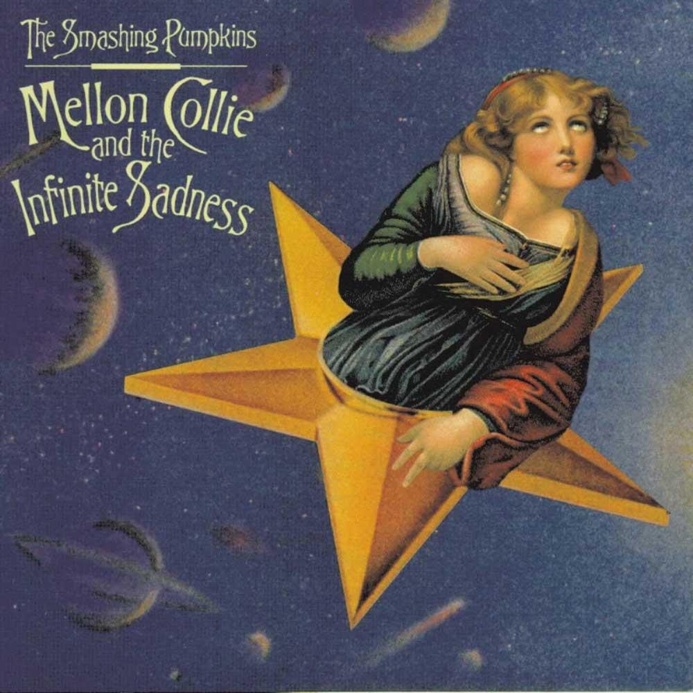 Smashing Pumpkins Mellon Collie and the Infinite Sadness