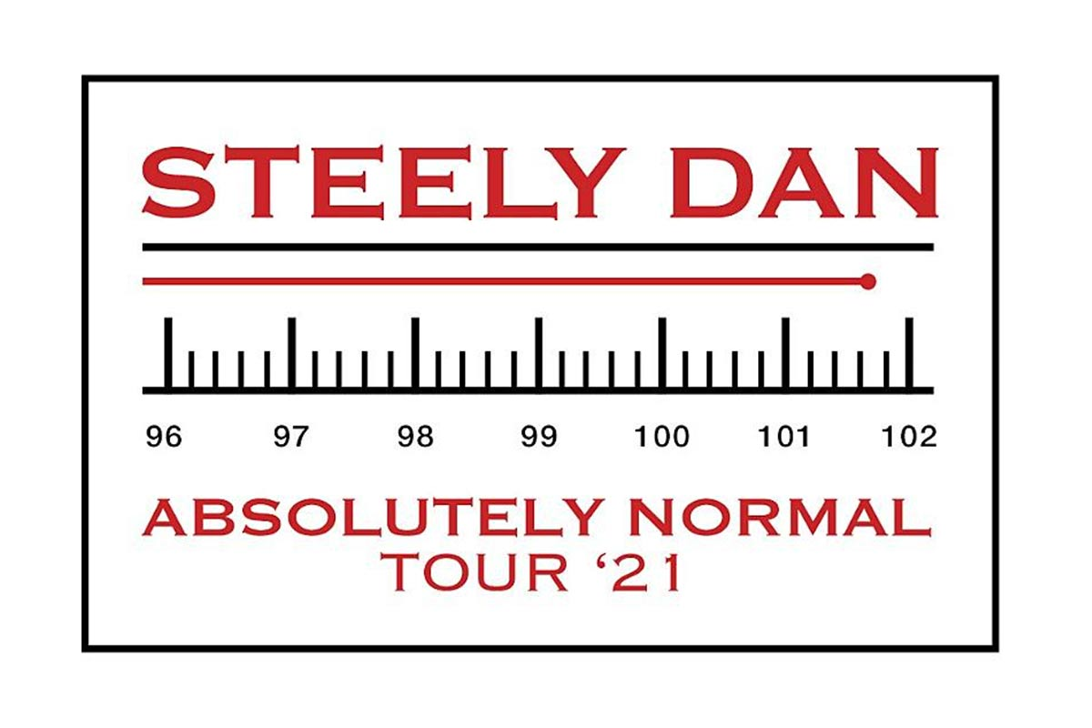 Steely Dan 2021 tour