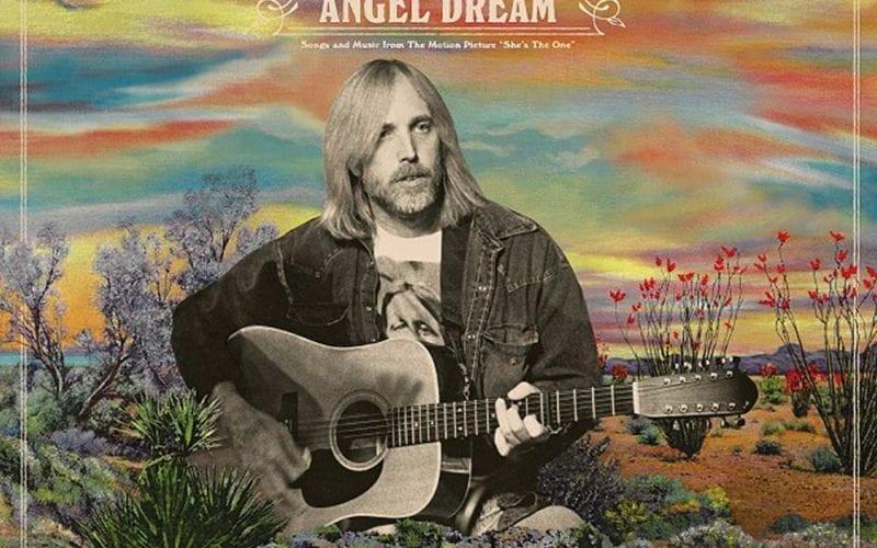 Tom Petty Angel Dream