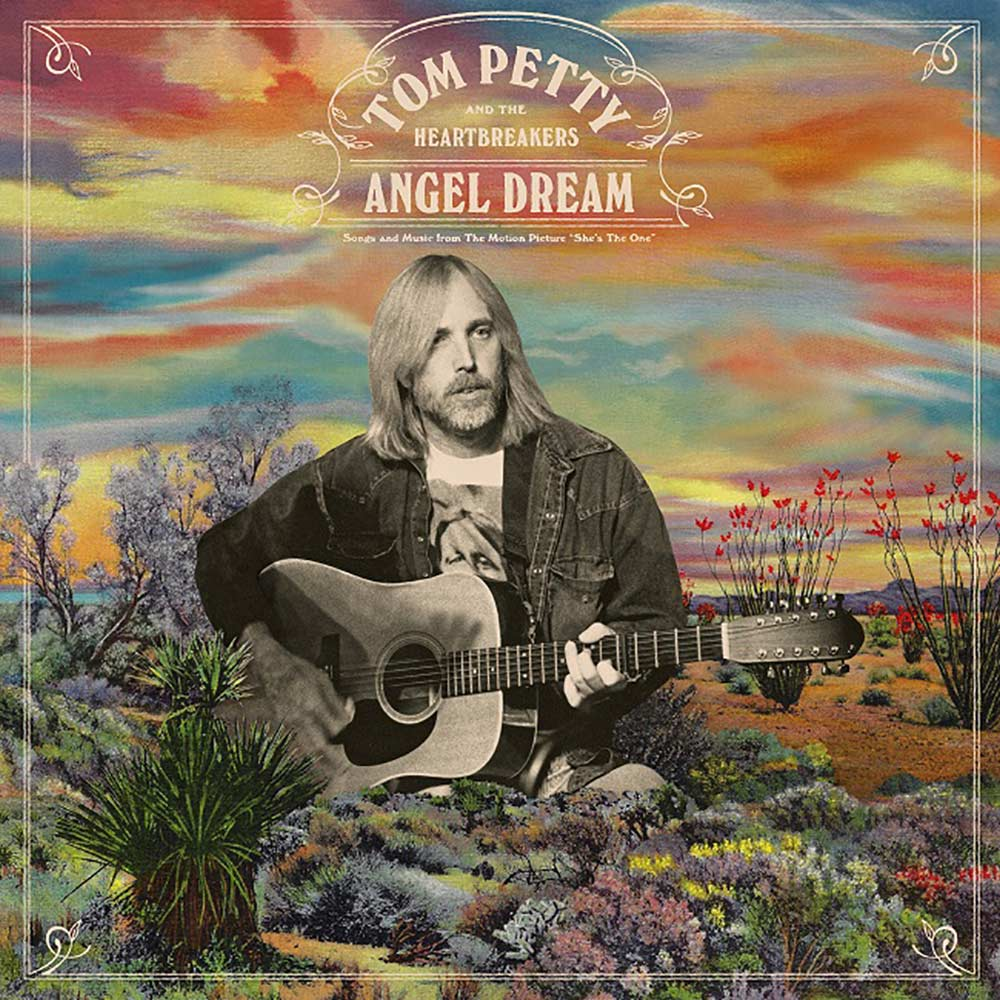 """Hear the Previously Unreleased Tom Petty Song """"105 Degrees"""""""