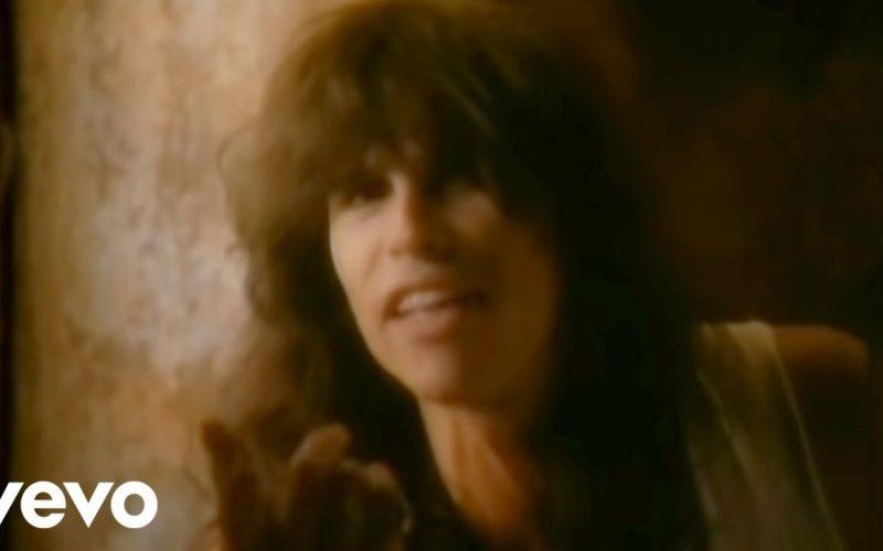 Aerosmith Cryin video thumbnail