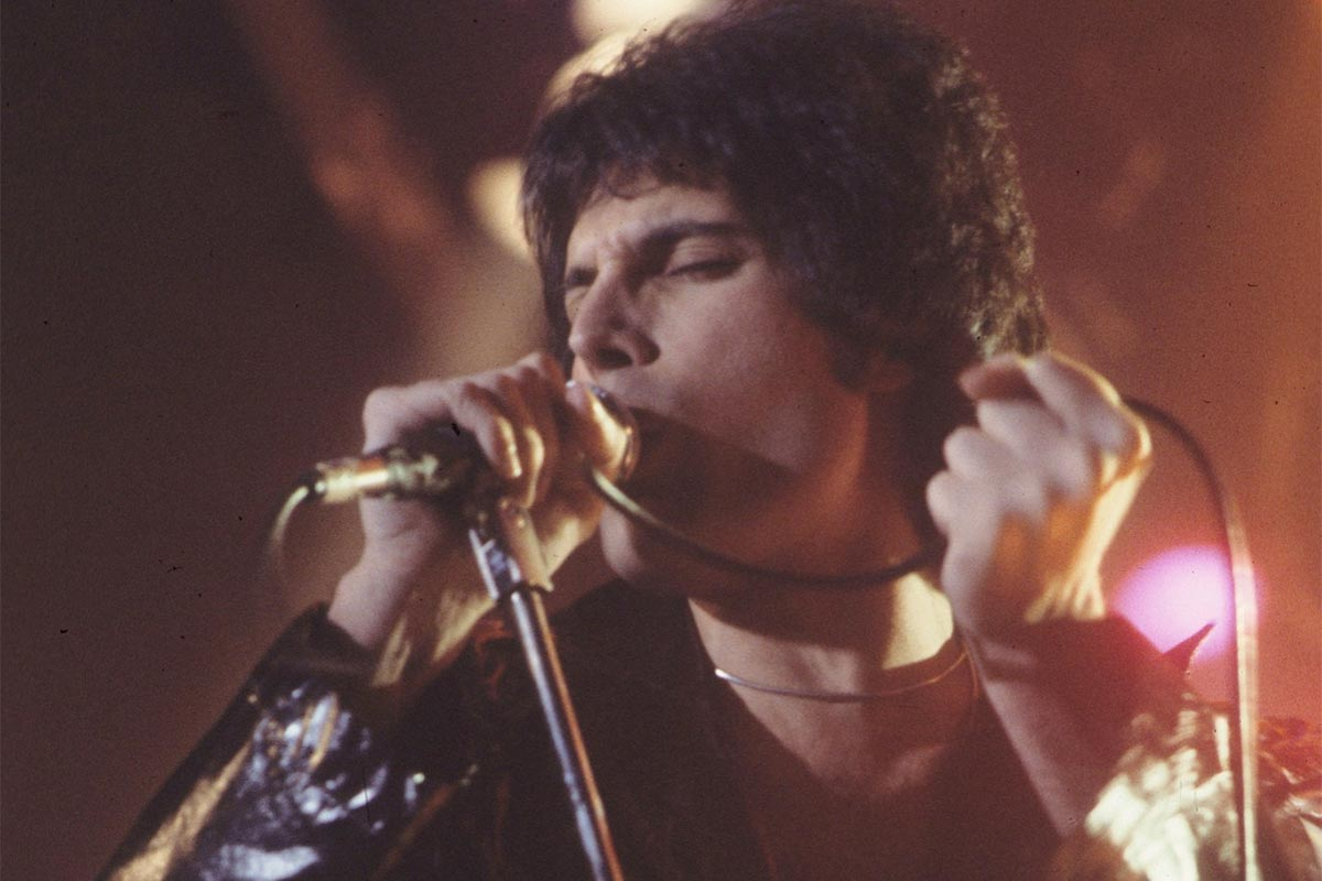 8 Great Things You Might Not Know About Freddie Mercury